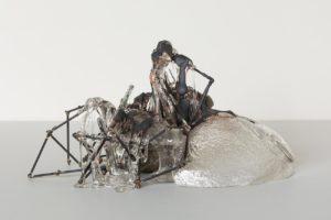 Christine Tarkowski Copper Pour